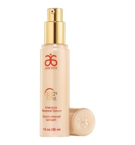 Arbonne Intensive Renewal Serum 813 RE9 Advanced