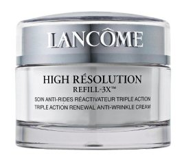 Lancôme High Résolution Refill-3x Triple Action Renewal Anti-Wrinkle Cream-2