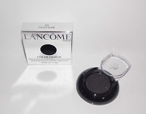 Lancôme Color Design Sensational Effects Smooth Hold Eye Shadow The New Black WithBox