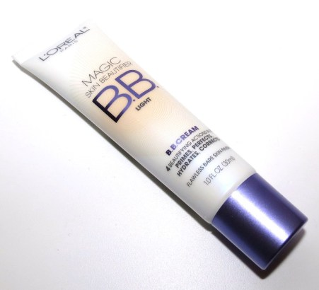 L'Oreal Magic Skin Beautifier BB Cream