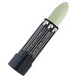 Physicians Formula Gentle Cover Concealer Stick Green