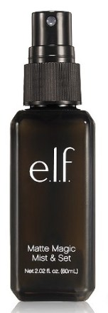 e.l.f. Studio Matte Magic Mist & Set