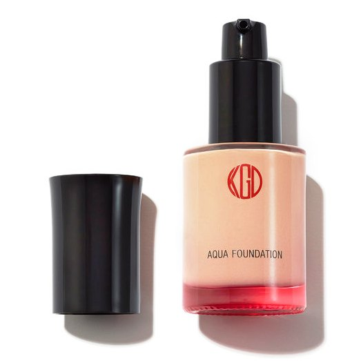 Koh Gen Do Maifanshi Aqua Foundation Pump