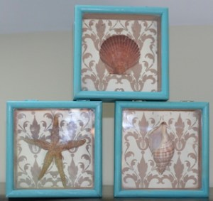 Beach Chic Boxes