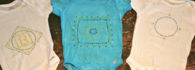 Cute Couture - Baby Clothes