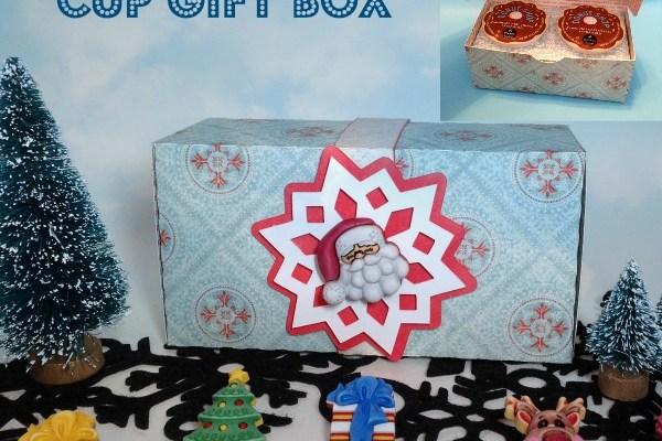 Keurig Cups Gift Box