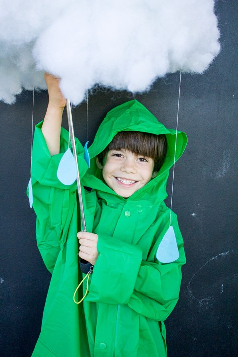 14 - Fairfield World - Rain Cloud Costume