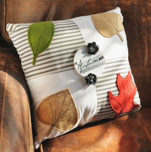 autumn inspiration throw pillow autumn pillow melony bradley