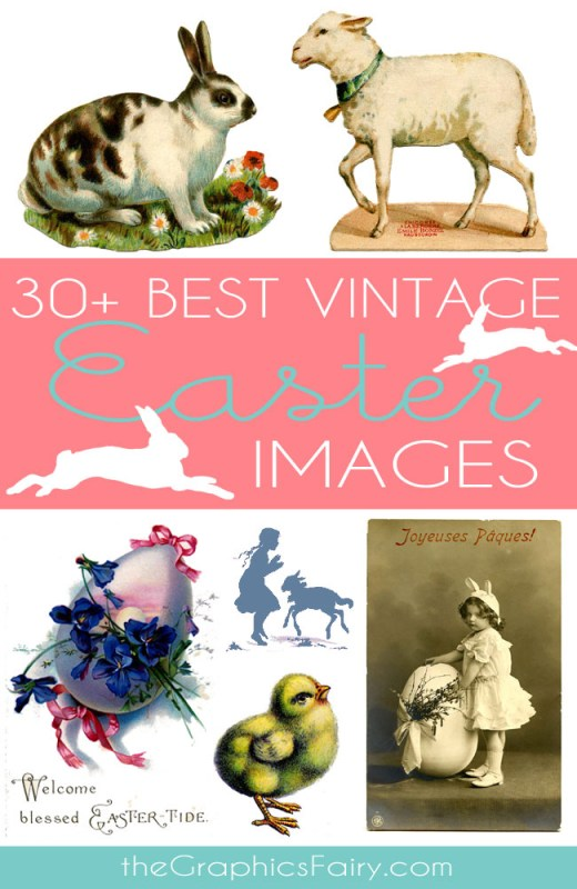 Best-Vintage-Easter-Images-GraphicsFairy