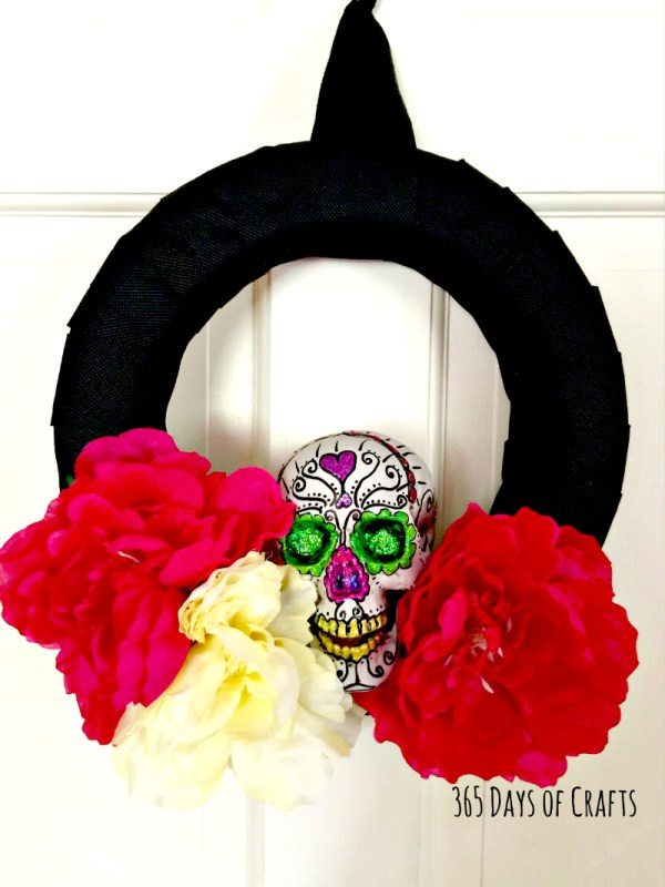 sugar-skull-wreath-calavera-tutorial