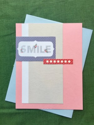 Fast and easy handmade greeting cards 365 days of crafts fast and easy handmade greeting cards m4hsunfo