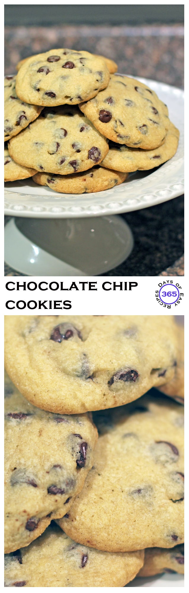 Office Winning Chocolate Chip Cookies - http://365daysofeasyrecipes.com