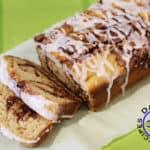 #29 – Cinnamon Swirl Loaf