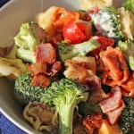 #49 – Tortellini Club Salad