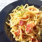 #64 – Spaghetti Carbonara