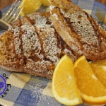 #68 – Rustic French Toast Recipe