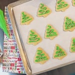 #82 – Cookie Cutter Holiday Sugar Cookies