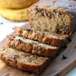 #101 – Chocolate Chip Banana Bread