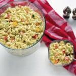 #103 – Classic Macaroni Salad
