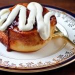 #105 – Cinnabon Clone Cinnamon Buns Recipe
