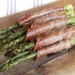 #115 – Prosciutto Wrapped Asparagus