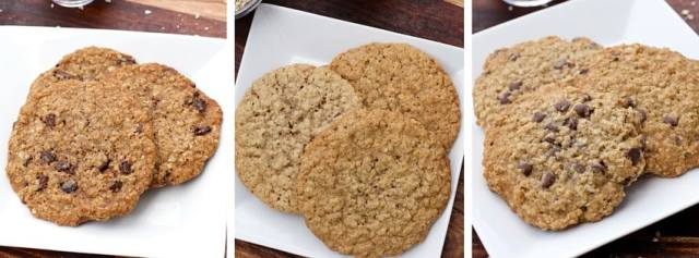 The Secret to the Ultimate Oatmeal Cookie