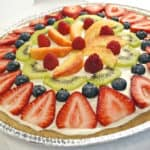 #123 – Fruit Pizza
