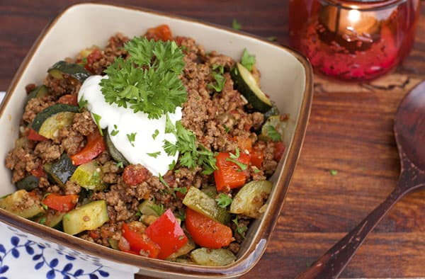 Mexican ground beef zucchini skillet 365 days of easy recipes mexican ground beef zucchini skillet 365 days of easy recipes forumfinder Choice Image