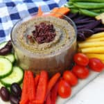 49 Healthy Snack Recipes and an Easy Black Olive Hummus