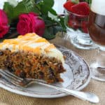 Easy Chocolate Chip Carrot Cake Recipe