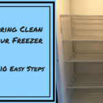How to Spring Clean Your Freezer