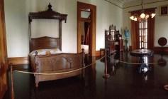 King Kalakaua's Bedroom