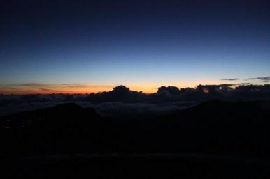 Haleakalā Sunrise 9