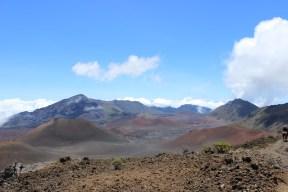 Haleakalā Horseback Ride 22