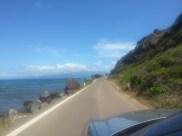 Road to Halawa Valley 5