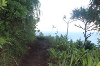 Hanakapi'ai Falls Trail 15