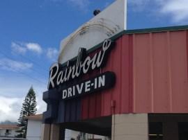 Rainbow Drive-In 2