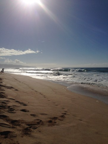 Sunset Beach & Banzai Pipeline 14