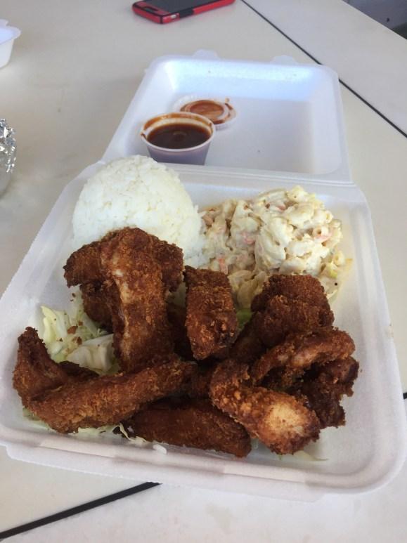 The best chicken katsu