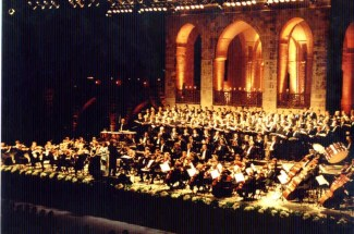 Beiteddine Orchestra
