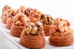 lebanese-sweets-food-cashew-vermicelli-40345992