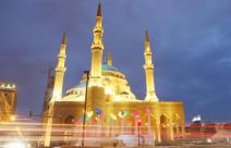 Mohammad-al-Amin-Mosque-in-Beirut