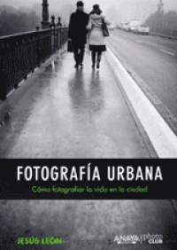 fotografía callejera libro
