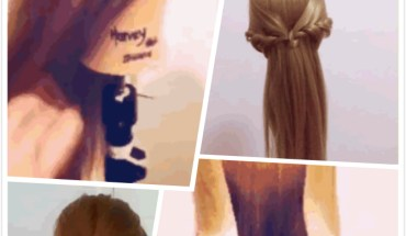 5 Blonde Hairstyles