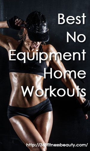 best-no-equipment-home-workouts