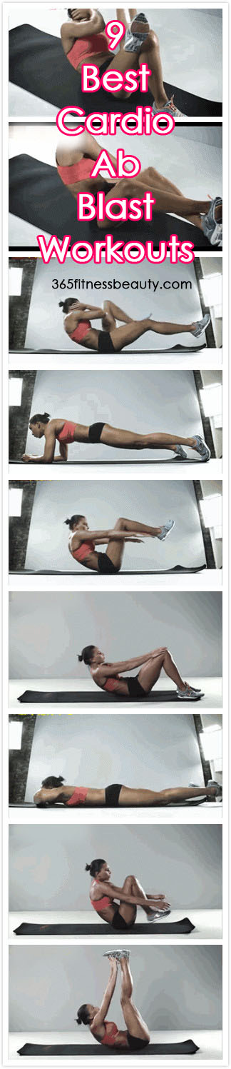 9-best-cardio-ab-blast-workouts