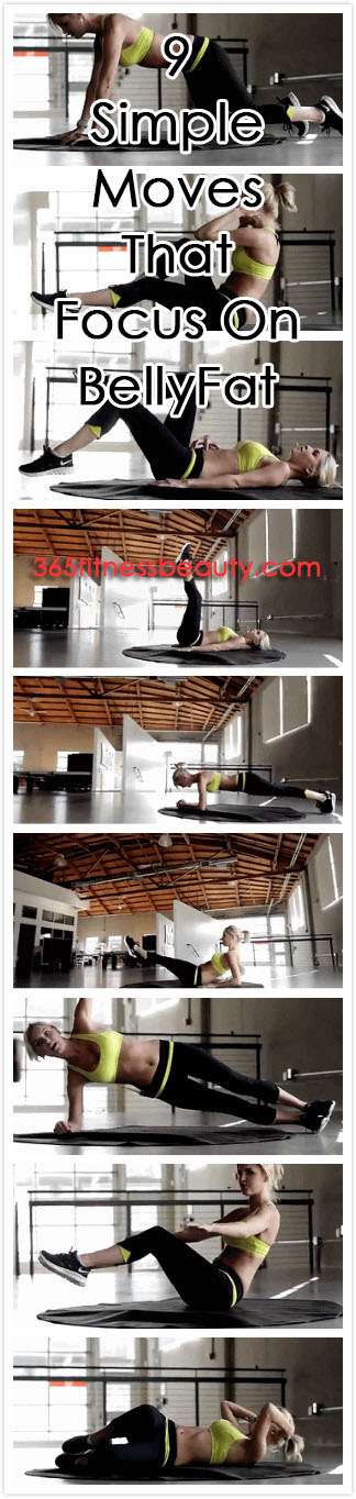 9-simple-moves-that-focus-on-tummy-fat