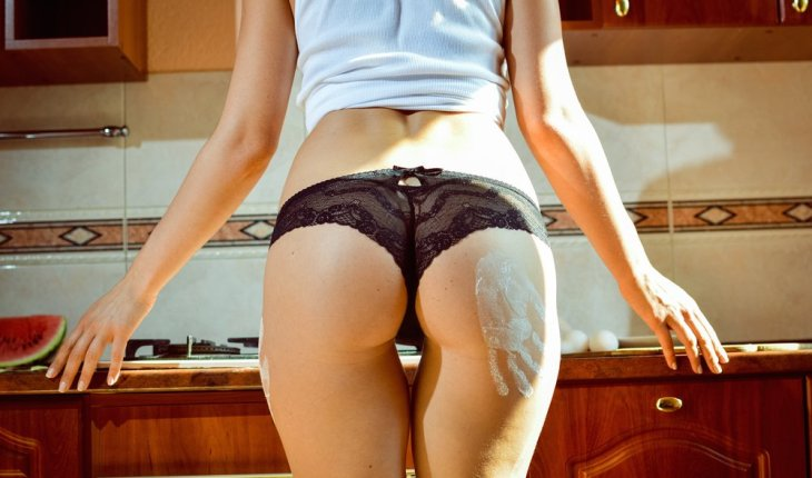 butt sexy cover