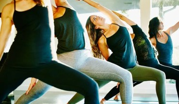yoga Balance cover