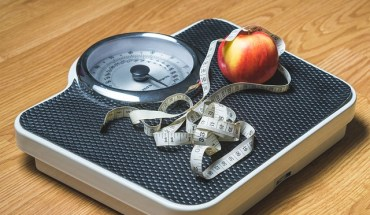 Weight Loss Diet Cover